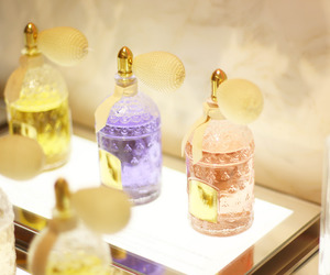 french and perfume image