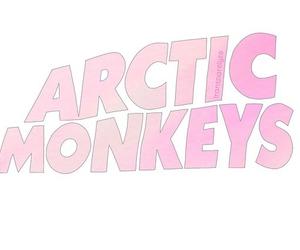 arctic monkeys, transparent, and band image