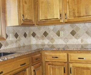 kitchen backsplash ideas, kitchen backsplashes, and kitchen backsplash photos image