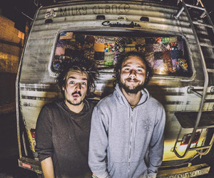 indie and milky chance image