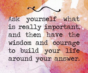 quote, wisdom, and life image