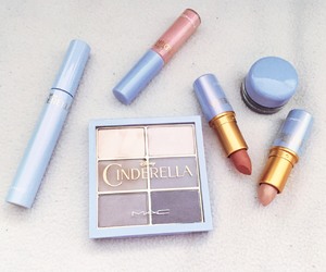 cinderella, collection, and mac image