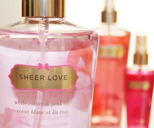 Victoria's Secret, fashion, and perfume image
