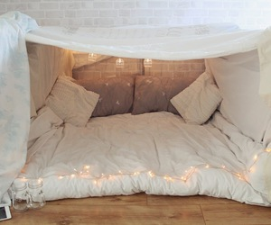 beautiful, home, and cozy room goals image