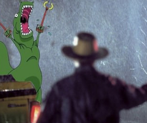 funny, Jurassic Park, and toy story image