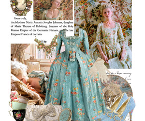 marie antoinette, shoes, and style image