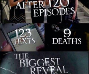 today, pretty little liars, and can't wait image