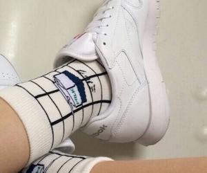 grunge, shoes, and socks image