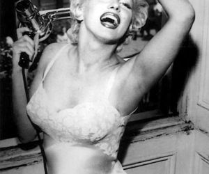 50's, beauty, and famous image