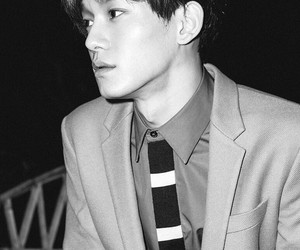 Chen, exo-l, and exo image