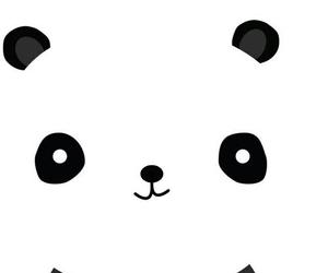 bear, kawai, and wallpaper image