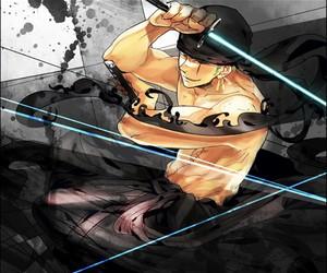 one piece, zoro, and roronoa zoro image