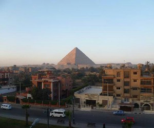 cairo, egypt, and photography image