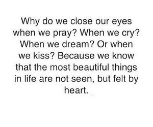 heart, beautiful, and pray image