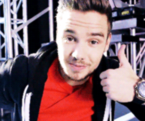 icon, liam payne, and layout image