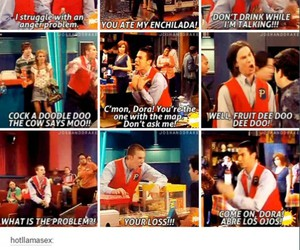 tumblr, drake and josh, and crazy steve image