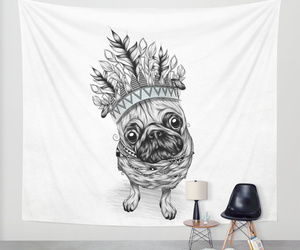 art, hipster, and homedecor image