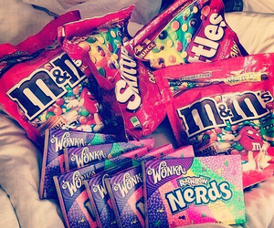 candies, food, and life image