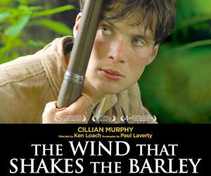 cillian murphy, The Wind, and ken loach image