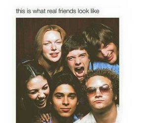 that 70's show, friendship, and friends image