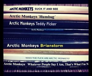 alex turner, arctic monkeys, and suck image