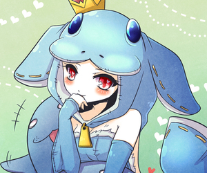 league of legends, nami, and cute image