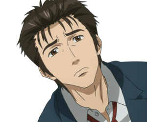 anime and shinichi image
