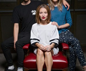 god help the girl, olly alexander, and emily browning image