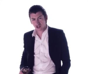 alex turner, Vertigo, and video image