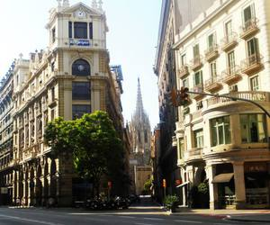 amor, architecture, and barcellona image