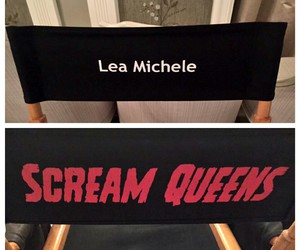 brittany, leamichele, and screamqueans image