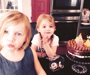 baby lux, lux atkin, and one direction image