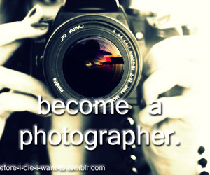 beauty, before i die, and canon image