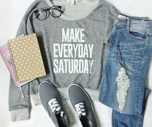 make everyday saturday! image