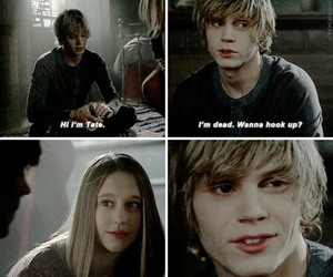tate and american horror story image