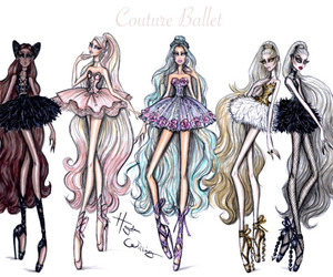 hayden williams, art, and ballet image