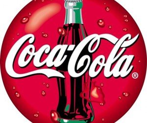 coca cola and coca-cola image