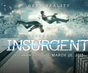 insurgent, four, and divergent image
