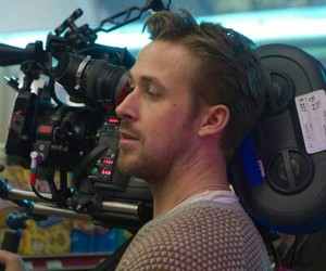 ryan gosling, director, and lost river image