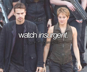 beforeidie, goals, and insurgent image