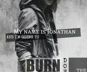 the mortal instruments and jonathan morgenstern image