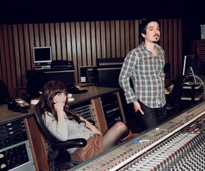 she & him and zooey deschanel image