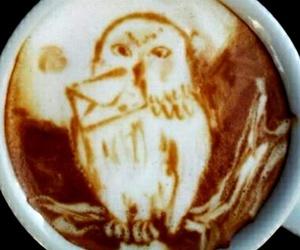 art, cute, and breakfast image
