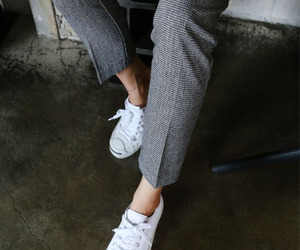 converse, fashion, and jack purcell image