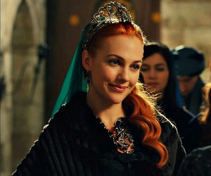 hurrem sultan image