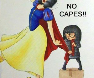 funny, snow white, and disney image
