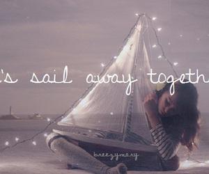 sail image