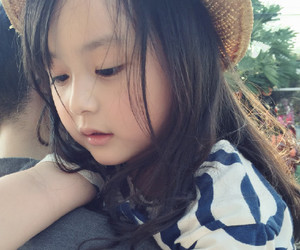 adorable, chinese, and ulzzang image