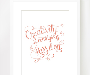 calligraphy, inspiration, and motivation image