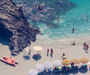 summer, beach, and italy image